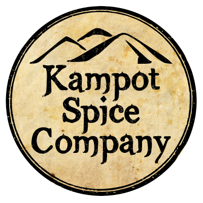 Kampot Pepper in Canada